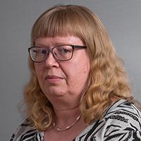 Anna Liisa Savolainen