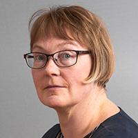 Merja Sergejeff