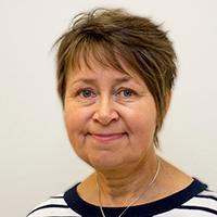 Anita Snellman