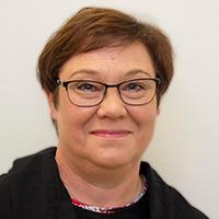 Kirsi Tuomainen